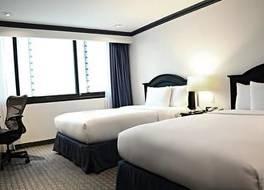 ヒルトン メキシコ シティ エアポート ホテル 写真