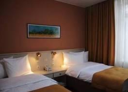 シャーデン ヴィラ ホテル 写真