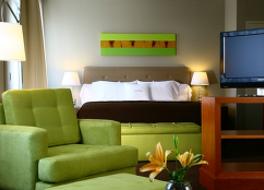エル パルド ダブルツリー バイ ヒルトン ホテル 写真