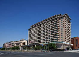 ペキン ホテル 写真