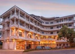 デヴォン ホテル