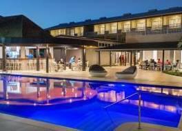 タノア インターナショナル データライン ホテル ヌクアロファ 写真