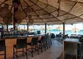 ホリデイ イン リゾート アルバ ビーチ リゾート & カジノ 写真