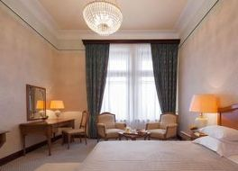 メトロポール ホテル モスクワ 写真