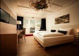 Q ホテル マリア テレジア 写真