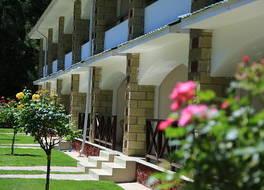 リゾート センター ラドゥガ 写真