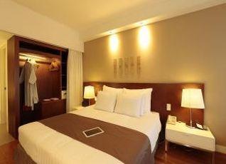 ベスト ウエスタン プレミア ホテル ククド 写真