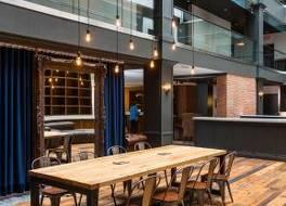 ザ メットカフェ ホテル