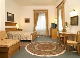 ザ オールド イン ホテル 写真