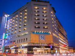 ツインスター ホテル