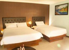 ホテル ガレリア 写真