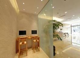 JI ホテル ホンチアオ エアポート シャンハイ 写真