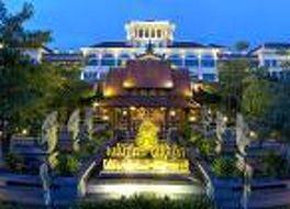 パシフィック ホテル