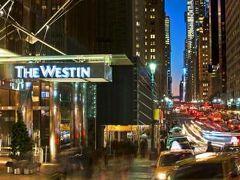 ザ ウェスティン ニューヨーク グランド セントラル