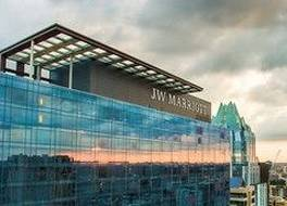 JW Marriott Austin 写真