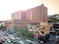 ハミルトン ホテル イテウォン