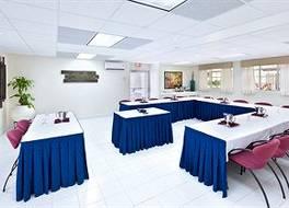 ブルー ホライゾン ホテル 写真