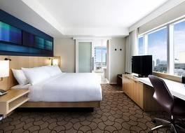 デルタ ホテルズ トロント 写真