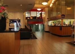 ベスト ウエスタン プレシデント ホテル オークランド 写真