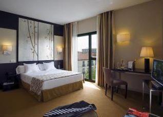 ホテル パセオ デル アルテ 写真
