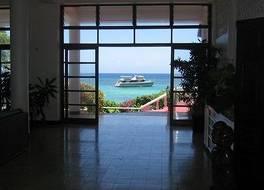 シルバー シーズ ホテル 写真