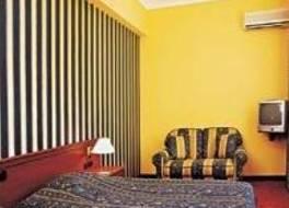 ホテル ライオン ソフィア 写真