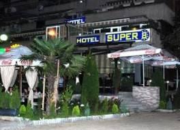 ホテル スーパー 8