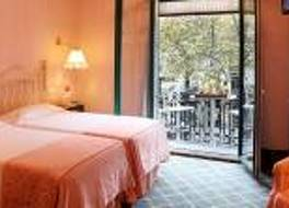 ホテル コンチネンタル バルセロナ
