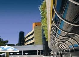 ホテル コンチネンタル イン カタラタス 写真