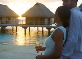 マナバ ビーチ リゾート アンド スパ ムーレア 写真