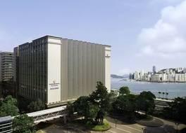 インターコンチネンタル グランド スタンフォード 香港 写真
