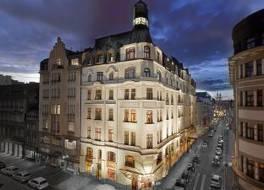 アール ヌーボー パレス ホテル