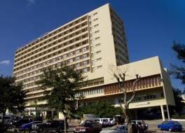 ペスターナ ルヴマ ホテル
