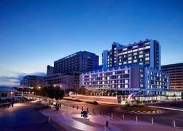 ハイアット リージェンシー キナバル ホテル 写真