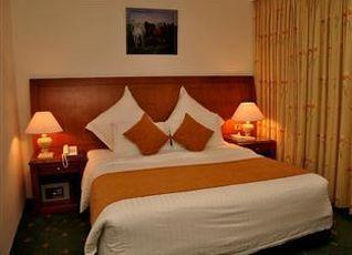 アムラ パレス インターナショナル ホテル 写真