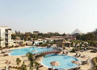 Cairo Pyramids Hotel 写真