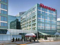 シェラトン ゲートウェイ ホテル イン トロント インターナショナル エアポート