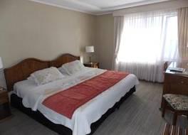 Best Western Hotel Finis Terrae 写真