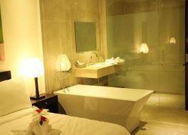 タン ビン リバーサイド ホテル 写真