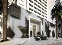 ソフィテル カサブランカ ツアー ブランシェ ホテル