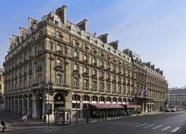ホテル ヒルトン パリ オペラ