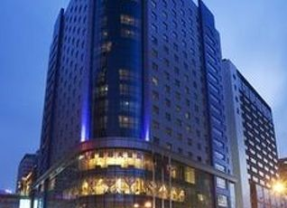 ホリデイ イン エクスプレス大連シティ センター (大連海尊智選假日酒店) 写真