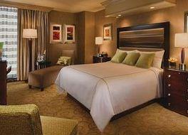 トレジャーアイランド ホテル アンド カジノ 写真