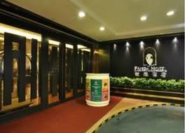 パンダ ホテル 写真