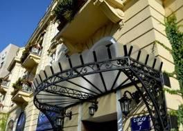 ベオイグラード シティホテル