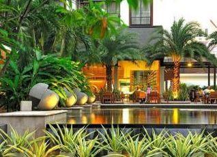 アマンタ ホテル&レジデンス ラチャダ 写真