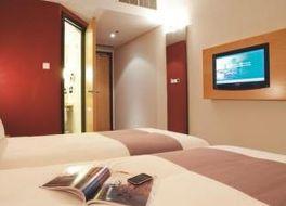 ホテル イビス クウェート サルミア 写真