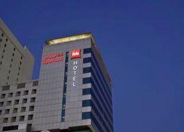 ホテル イビス クウェート サルミア