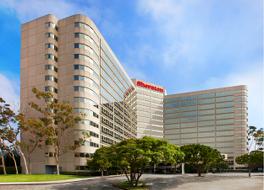 シェラトン ゲートウェイ ロサンゼルス ホテル