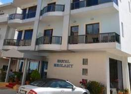 ホテル ブリラント サランダ 写真
